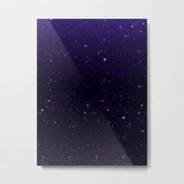 the galaxy's edge [no text] Metal Print
