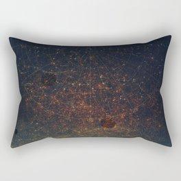 Sequence2 Rectangular Pillow