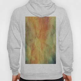 Crumpled Paper Textures Colorful P 405 Hoody