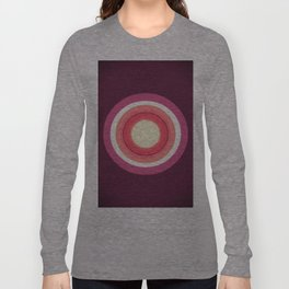 HAL 9000 - a happier version Long Sleeve T-shirt