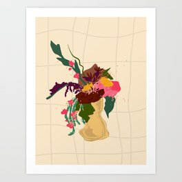design love Art Print