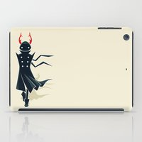 dune iPad Cases featuring Dune by Freeminds