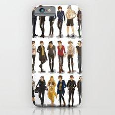 Styles' style iPhone 6 Slim Case