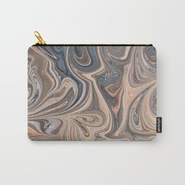 Acrylic Pour - Mixer Multi Carry-All Pouch