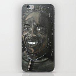 Richard Bona iPhone Skin