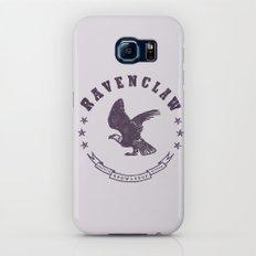 Ravenclaw House Galaxy S8 Slim Case