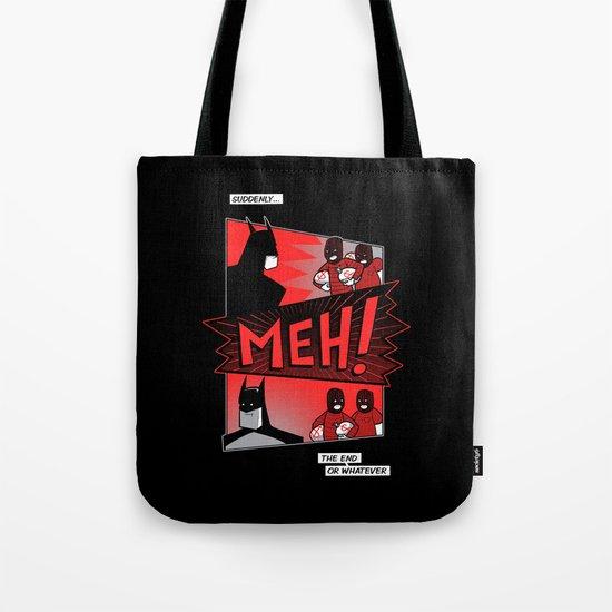 Batmeh Tote Bag