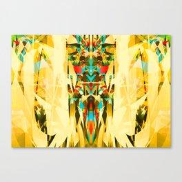 SG2 Canvas Print