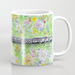Voice of Silver Coffee Mug