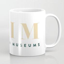ALIM - A Latina in Museums Coffee Mug