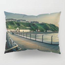 That View Pillow Sham