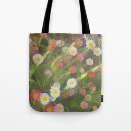 Confetti Field Tote Bag