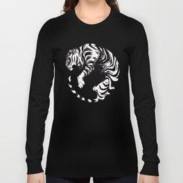 Tiger Day 2014 Long Sleeve T-shirt