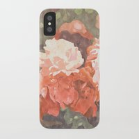 blossom iPhone & iPod Cases featuring Blossom by 83 Oranges®