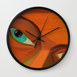 KRP Wall Clock