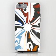 Color Wheel No.001 iPhone 6 Tough Case