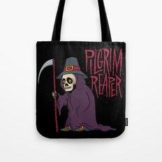 PilGrim Reaper Tote Bag