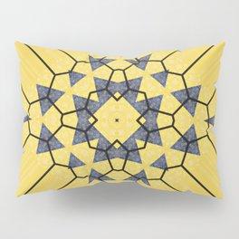 Sunshine & Stars [3/3] Pillow Sham