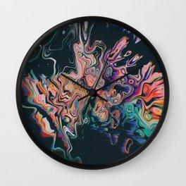 ēndē Wall Clock