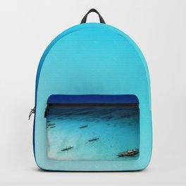 White Beach Boracay Backpack