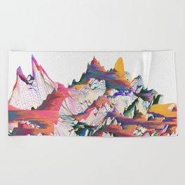 TGKŁĘ Beach Towel