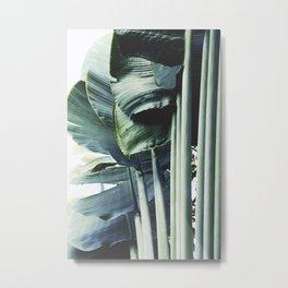 palme Metal Print