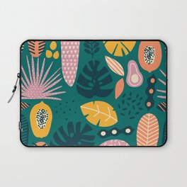 Jungle vibe Laptop Sleeve