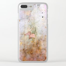Mekong Clear iPhone Case