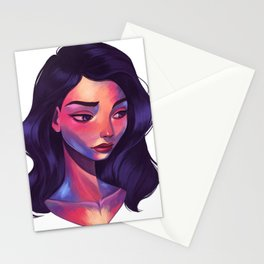 LIABILITY Stationery Cards