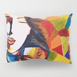 Loving Mom Pillow Sham