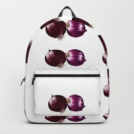 Red Onion Backpack