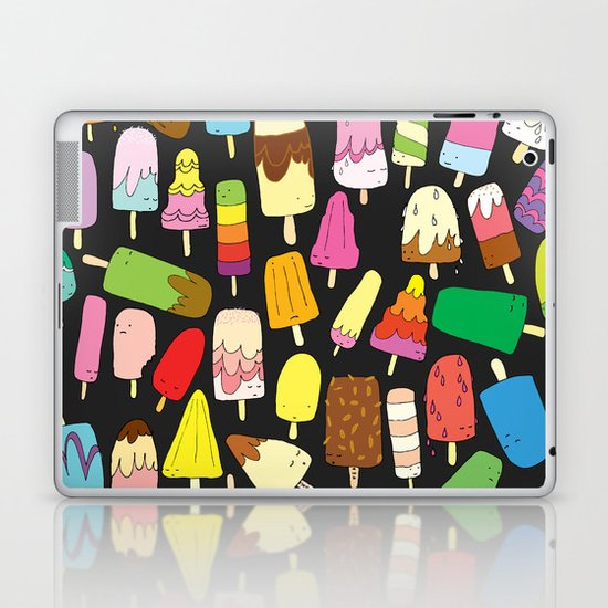 LOLLIES! Laptop & iPad Skin