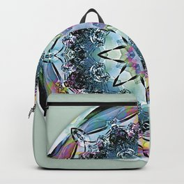 Mandalas from the Heart of Truth 2 Backpack