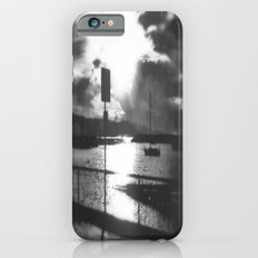 Morning awakes the Harbour iPhone 6s Slim Case