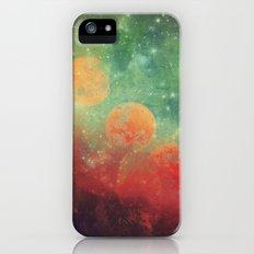 3019 iPhone (5, 5s) Slim Case