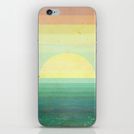 Any Ocean  iPhone & iPod Skin