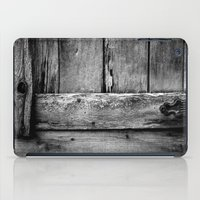 wooden iPad Cases featuring wooden by Bonnie Jakobsen-Martin