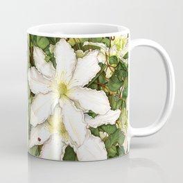 Ms. Ladybird Beetle Coffee Mug
