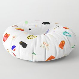I got an idea Floor Pillow