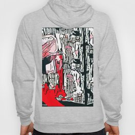Don't get mad ~ Get even Hoody