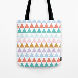 Colour of Spring 3 Tote Bag