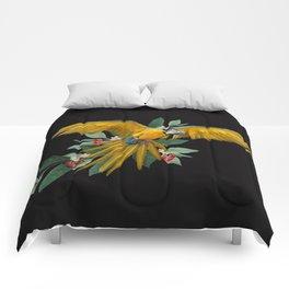 Ara Ararauna Comforters