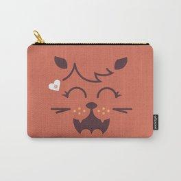 UNDO | ILU Pet Lover series [ dita ] Carry-All Pouch