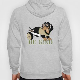 Ricky Bobby #3: Be Kind Hoody