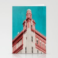 building Stationery Cards featuring Building by Sweet Moments Captured