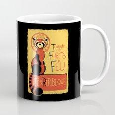 Les Furets de Feu Mug