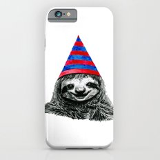 Party Sloth Slim Case iPhone 6s