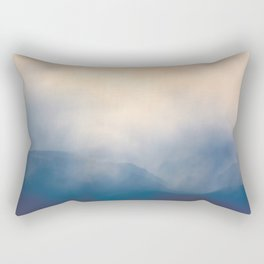 Beartooths Storm Rectangular Pillow