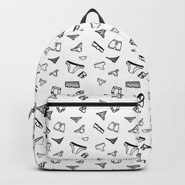 Undies! Backpack
