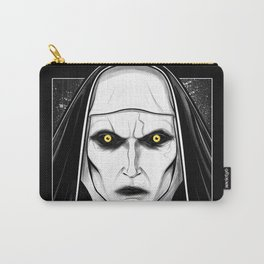 Valak Dark Carry-All Pouch